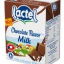 Sữa tươi Lactel chocolate 200ml (thùng 24 hộp)