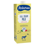 Arborea full cream 1l