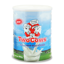 Sữa Two Cows full cream powder (Hà Lan)
