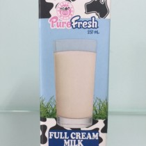 Sữa tươi PureFresh full cream