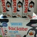 Sữa tươi Laciate full cream 200ml (thùng 12 hộp)
