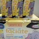Sữa tươi Laciate vanilla 200ml (thùng 12 hộp)