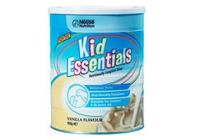 Sữa Kids Essentials của Nestle