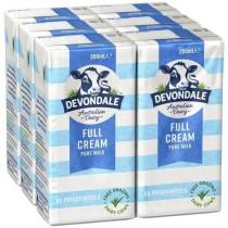 Devondale Full cream (200ml)