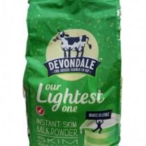 Sữa tươi Devondale (Úc) - skim dạng bột