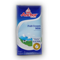 Sữa tươi Anchor full cream (New Zealand)