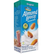 Almond Breeze milk hanh nhan 180ml