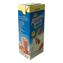 Almond Breeze milk hanh nhan vanila