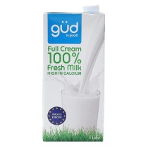 Gud full cream milk 1l